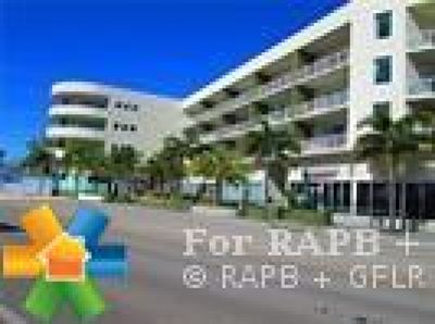 Wilton Manors Rental For Rent: 2301 Wilton Dr #302