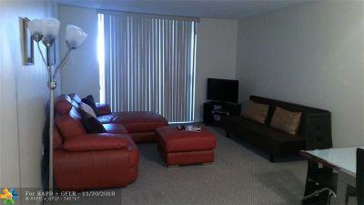 Aventura Rental For Rent: 2750 NE 183rd St #1101