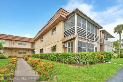 Delray Beach Condo/Townhouse Backup Contract-Call LA: 179 Brittany D #179