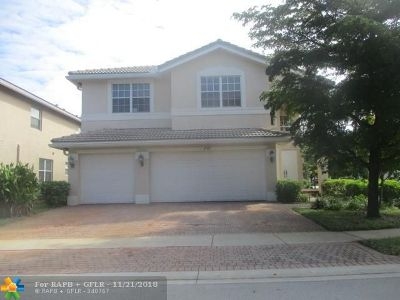 Miramar Single Family Home For Sale: 4783 SW 176th Ter