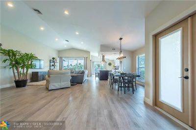 Boca Raton Single Family Home For Sale: 10392 Sunset Bend Dr