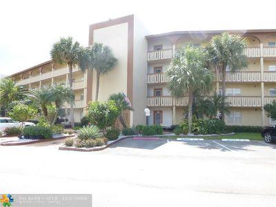 Coconut Creek Rental For Rent: 3403 Bimini Ln #J1