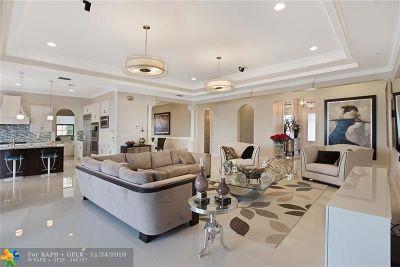Parkland Single Family Home For Sale: 8845 Watercrest Cir E