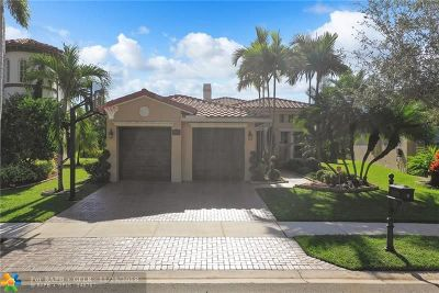 Parkland Single Family Home For Sale: 8206 NW 105th Ln