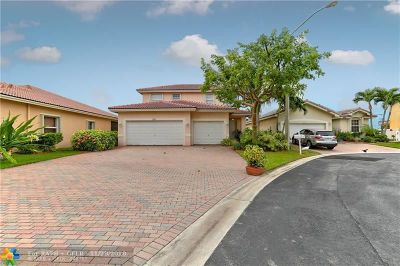 Miramar Single Family Home For Sale: 2968 SW 138th Ave
