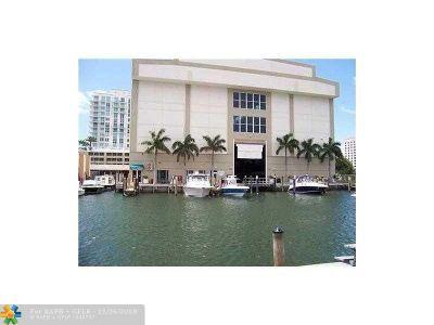 Fort Lauderdale Residential Lots & Land For Sale: 1801 SE 17 St #35