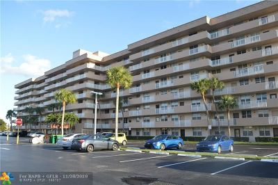 Plantation Condo/Townhouse For Sale: 250 Jacaranda Dr #410