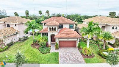 Parkland Single Family Home For Sale: 10335 Cameilla St