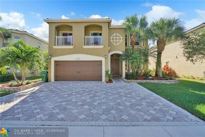 Miramar Single Family Home Backup Contract-Call LA: 15774 SW 53 Court