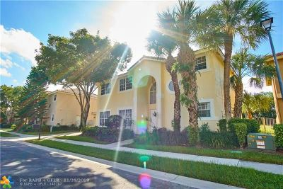 Boca Raton Single Family Home For Sale: 10646 Wheelhouse Cir