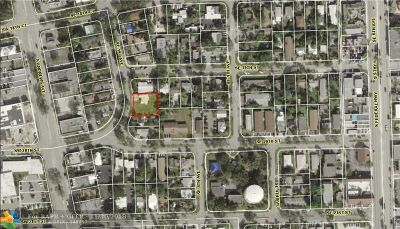 Fort Lauderdale Single Family Home For Sale: 1904 SE 1st Ave