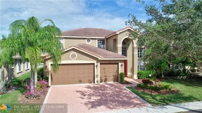 Boca Raton Single Family Home For Sale: 19347 S Skyridge Cir