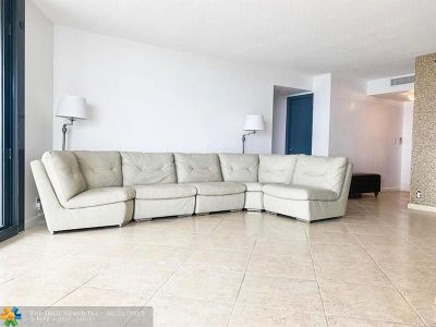 Miami Condo/Townhouse For Sale: 1000 SE Quayside Ter #1202