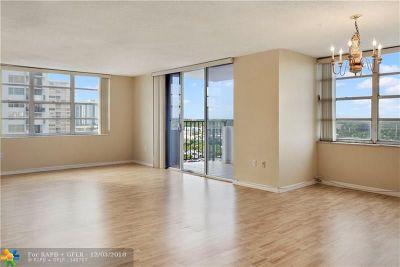 Aventura Condo/Townhouse For Sale: 2780 NE 183rd St #1102
