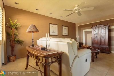 West Palm Beach Condo/Townhouse For Sale: 328 Chatham P #328