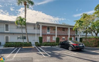 Delray Beach Condo/Townhouse For Sale: 2660 SW 22nd Ave #1208