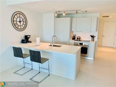 Miami Condo/Townhouse For Sale: 501 NE 31st #610