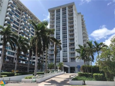 Miami Condo/Townhouse For Sale: 1228 West Ave #414