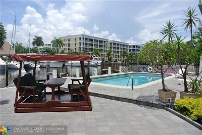 Broward County, Collier County, Lee County, Palm Beach County Rental For Rent: 15 Isle Of Venice #4