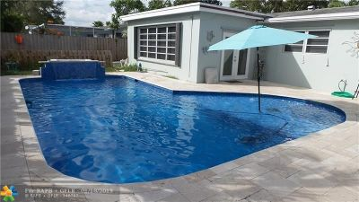 Fort Lauderdale Single Family Home For Sale: 3130 SW 22nd St