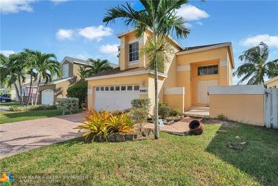Miramar Single Family Home For Sale: 9980 River Run Cir