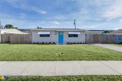 Palm Beach Gardens Single Family Home For Sale: 9360 Birmingham Dr
