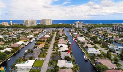 Boca Raton Residential Lots & Land For Sale: 770 Enfield St
