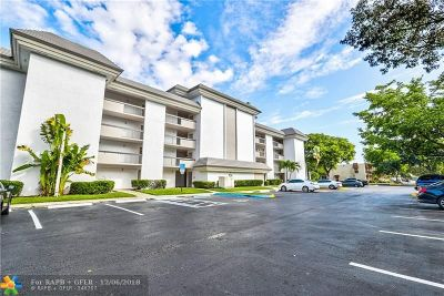 Plantation Condo/Townhouse Backup Contract-Call LA: 731 N Pine Island Rd #201