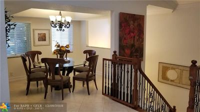 Boca Raton Condo/Townhouse For Sale: 23061 Aqua Vw #8