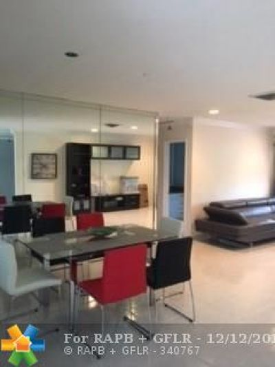 Wilton Manors Rental For Rent: 717 NW 23rd St