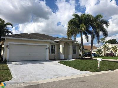 Broward County, Collier County, Lee County, Palm Beach County Rental For Rent: 1403 Bethpage Way