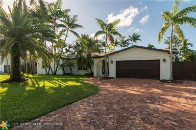 Coral Gables Single Family Home Backup Contract-Call LA: 6420 Dolphin Dr