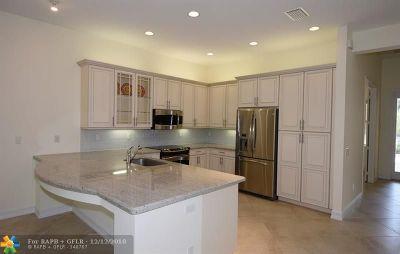 Boynton Beach Single Family Home For Sale: 9601 Edengrove Ct