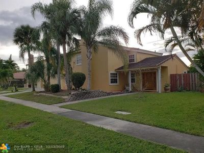 Boca Raton Single Family Home For Sale: 6989 Calle Del Paz