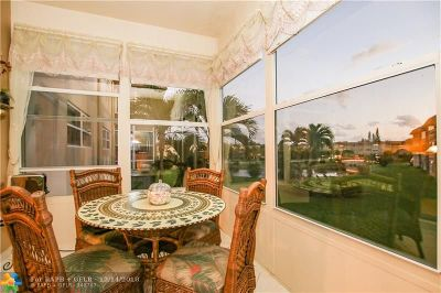 Lauderdale Lakes Condo/Townhouse For Sale: 4706 NW 36th St #515