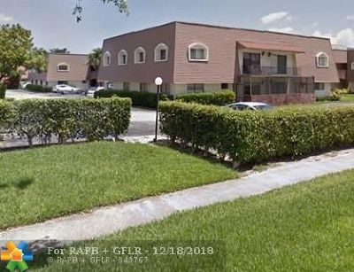 Boca Raton Condo/Townhouse For Sale: 825 NW 13th St #217