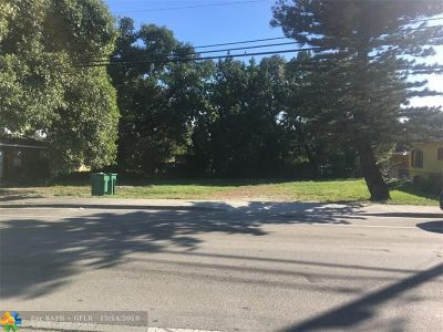 Miami Residential Lots & Land For Sale: 3026 NW 46th St