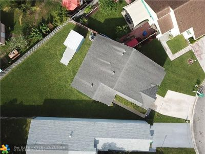Miramar Single Family Home Backup Contract-Call LA: 2460 SW 84th Ter