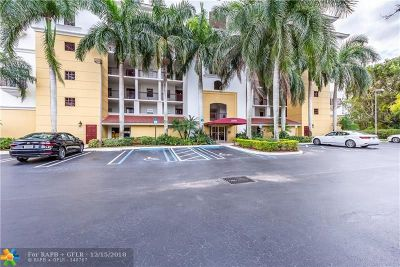 Boca Raton Condo/Townhouse For Sale: 22701 Camino Del Mar #25