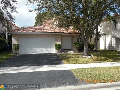Broward County, Collier County, Lee County, Palm Beach County Rental For Rent: 144 Gables Blvd