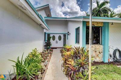 Broward County, Collier County, Lee County, Palm Beach County Rental For Rent: 4600 Cypress Knee Dr