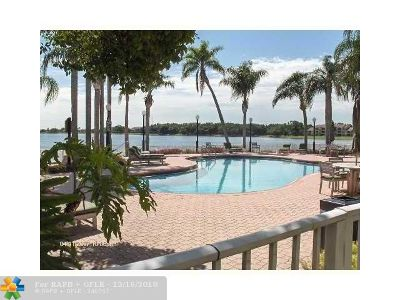 Broward County, Collier County, Lee County, Palm Beach County Rental For Rent: 2861 N Oakland Forest Dr #204