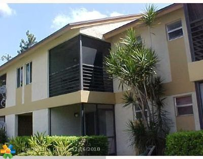 Broward County, Collier County, Lee County, Palm Beach County Rental For Rent: 502 Gardens Dr #104