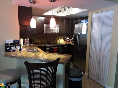 Fort Lauderdale Condo/Townhouse For Sale: 2009 SE 10th Ave #312