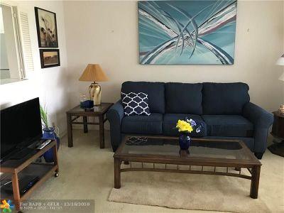 Deerfield Beach Condo/Townhouse For Sale: 362 Tilford Q #362