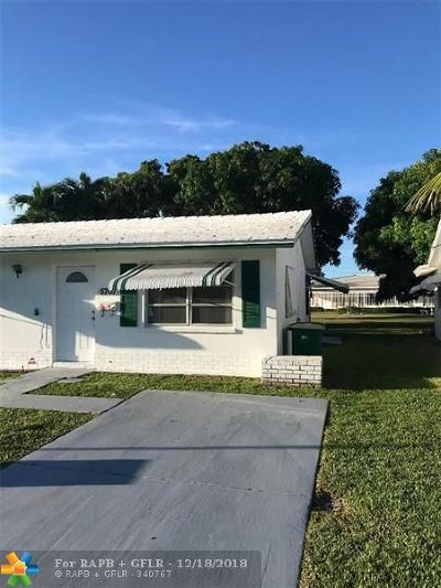 Broward County, Collier County, Lee County, Palm Beach County Rental For Rent: 5701 NW 84th Ave