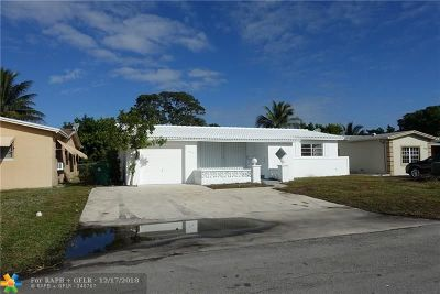 Miramar FL Single Family Home For Sale: $339,000