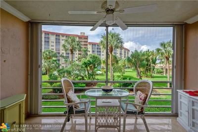 Broward County , Palm Beach County Condo/Townhouse For Sale: 2731 NE 14th Street Cswy #228
