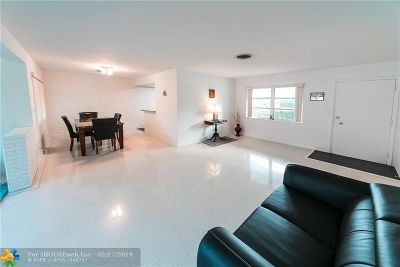 Deerfield Beach Single Family Home For Sale: 1201 SE 10th Terrace