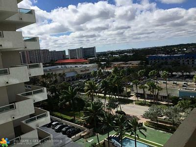Fort Lauderdale FL Condo/Townhouse For Sale: $295,500